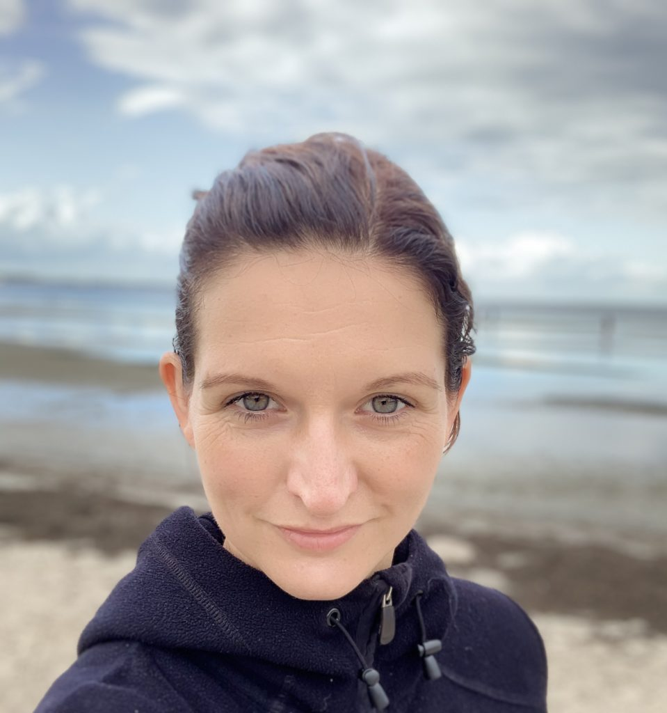 Sabine Kraft geb Magerl